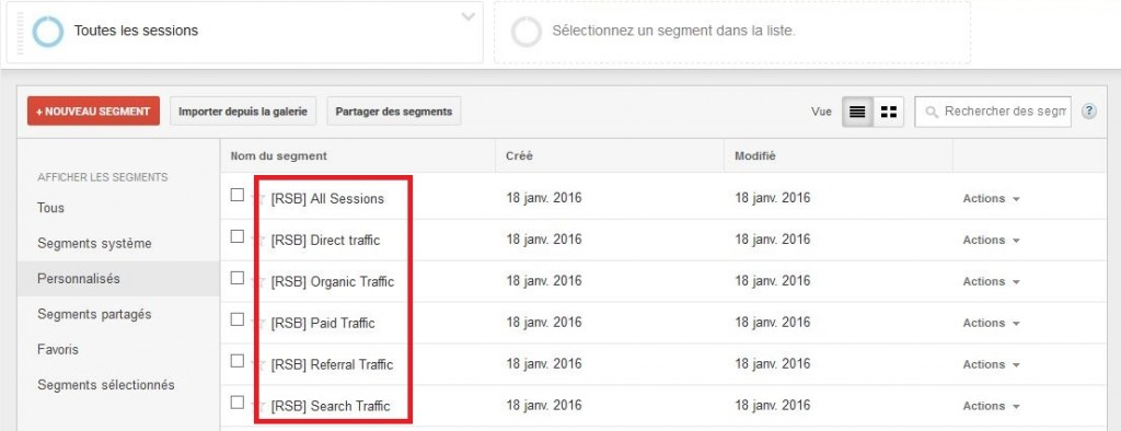 segments spam referrer google analytics